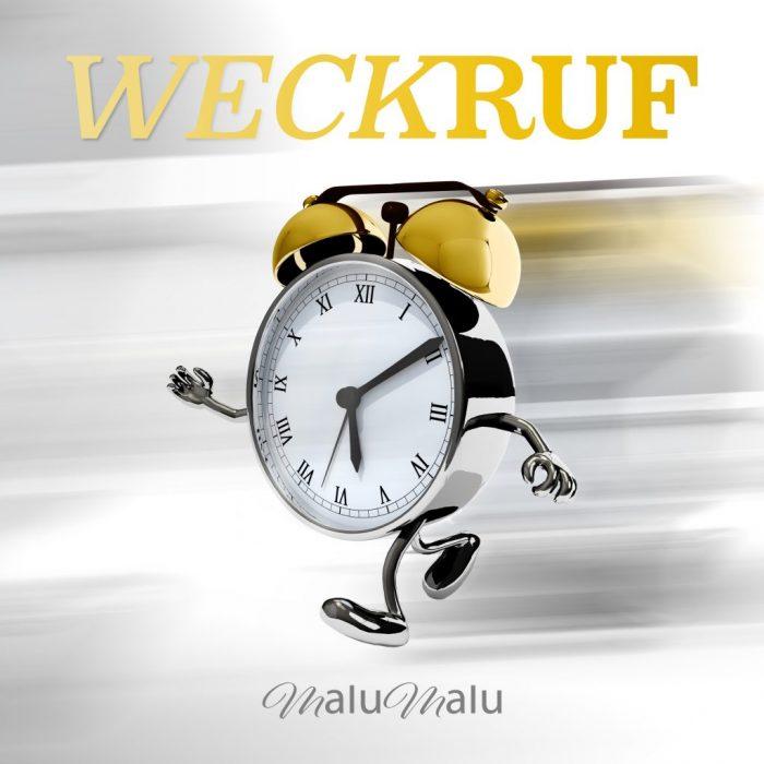 Weckruf_Single_cover